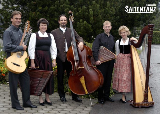 Ensemble Saitentanz